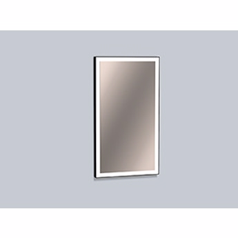Image of   Alape rektangulær lysspejl - SP.FR450.S1