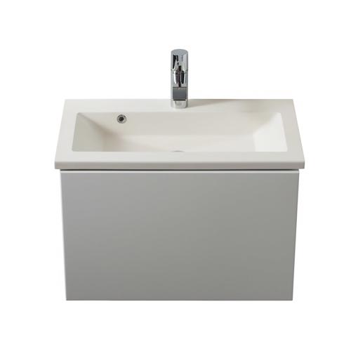 Vellidte Bordplader med håndvask til badeværelse - Se vaskene her JQ-48