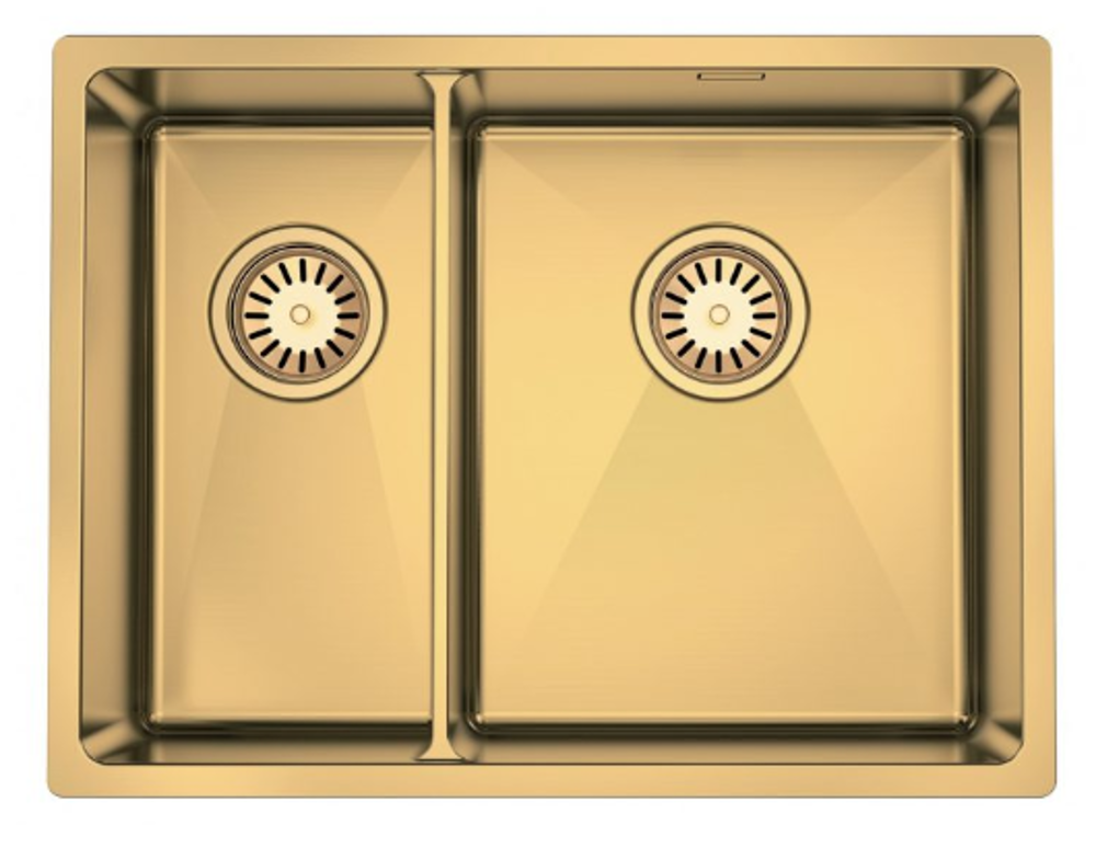 Decosteel DI-ART 3320/2033 GOLD - Passer til Natursten, Keramik