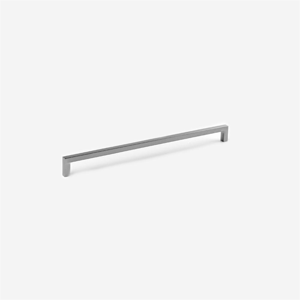 Image of   Greb, 320mm, Rustfrit stål, kantet