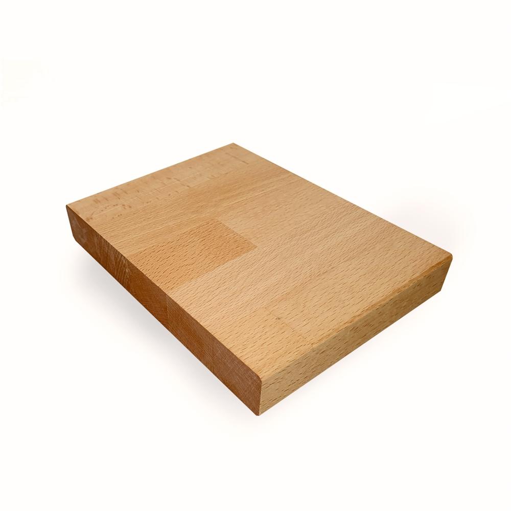 Image of   Bøg naturolie bordplade