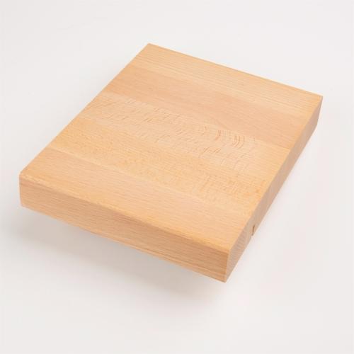 Image of   Bøg bordplade - Vareprøve