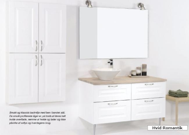 billigt badeværelse