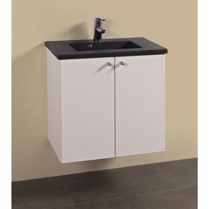 Højmoderne Bordplader med håndvask til badeværelse - Se vaskene her AS-88