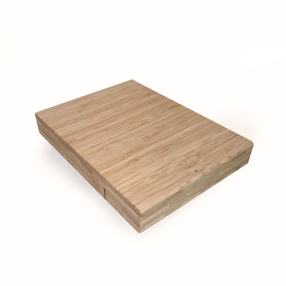 Image of   Bambus Hvidolie bordplade