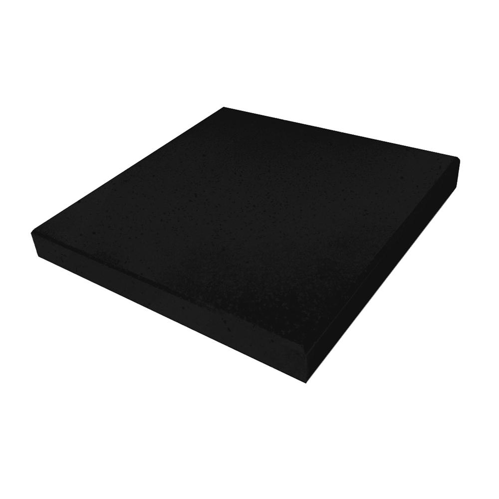Image of   Beach Black Kompositsten bordplade