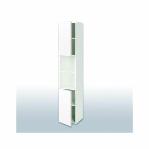 Image of   Højskab badeværelse uden låger b: 30 cm