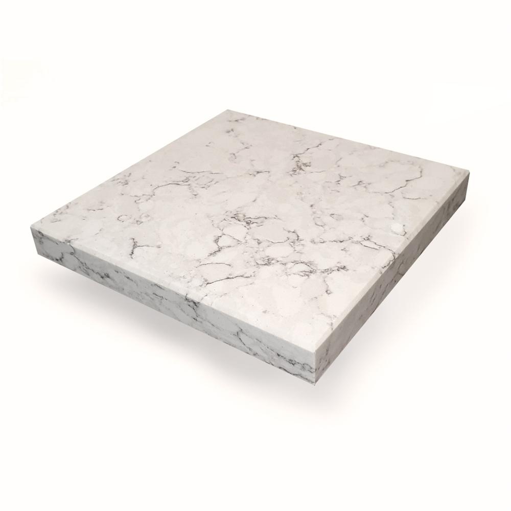 Image of   Blanco Orion Silestone bordplade