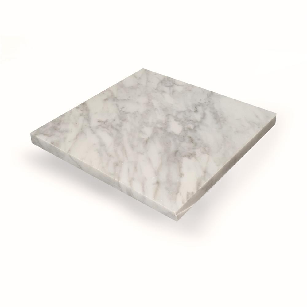 Image of   Carrara marmor C mat