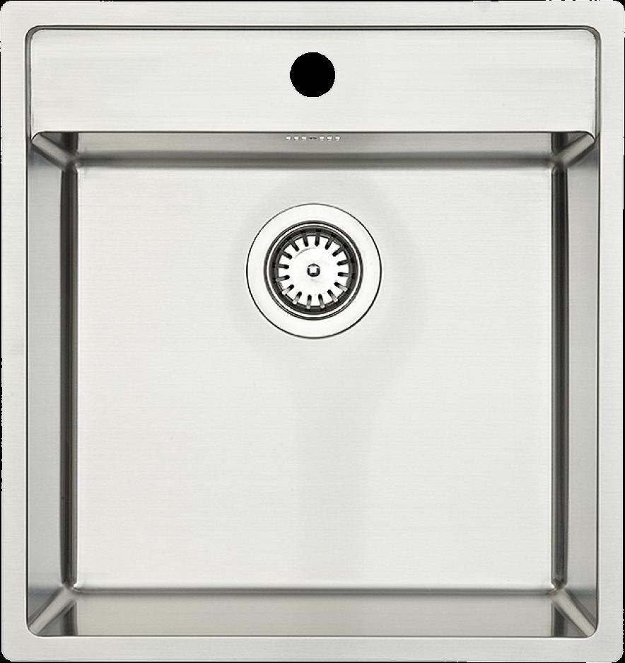 Lavabo underlimet Nexus 50 (50) - Celebert Vaske