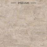 Image of   Concrete Taupe keramik bordplade - Vareprøve