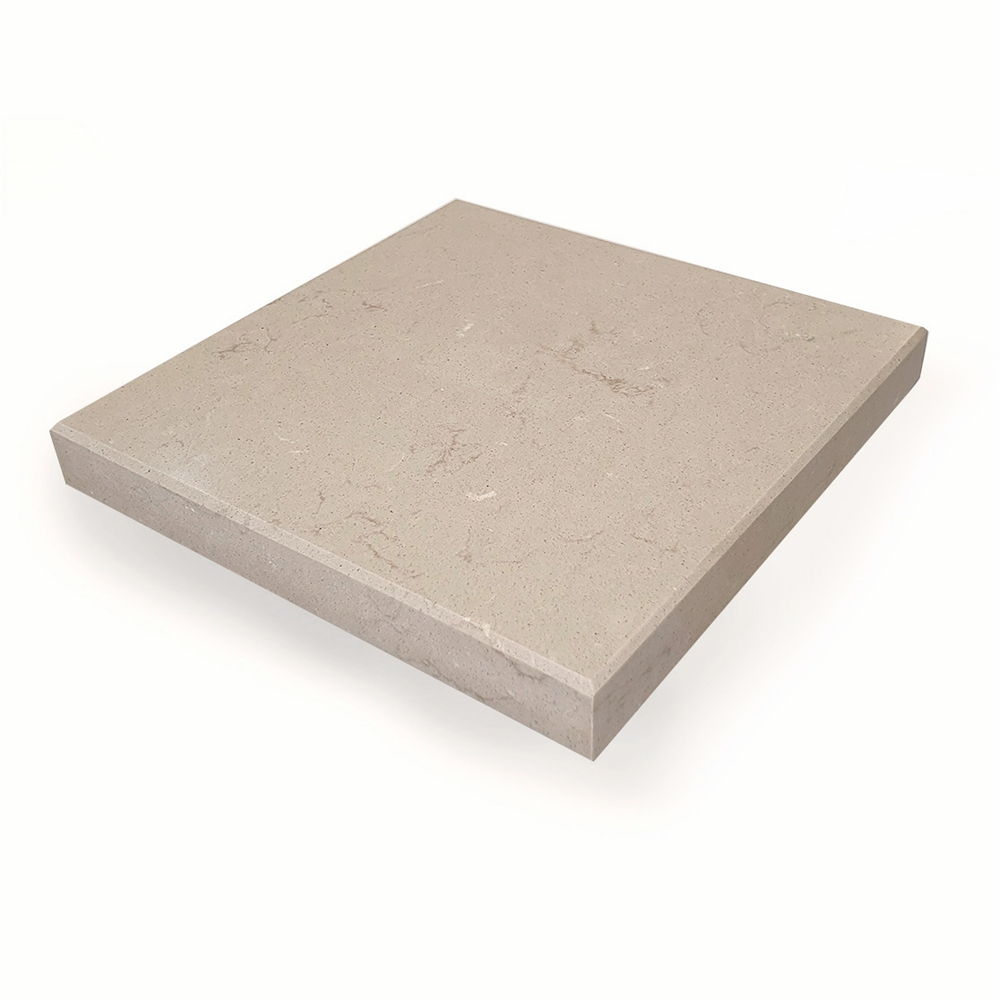 Image of   Coral Clay Silestone bordplade