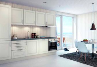 Almue køkkenskabe - Se udvalget af skabe til almue køkken