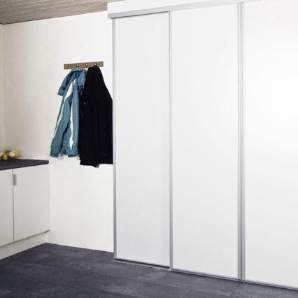 garderobeskabe skydedøre billig Billige skydelåger/skydedøre. Find pæne garderobeskabe med skydelåger garderobeskabe skydedøre billig