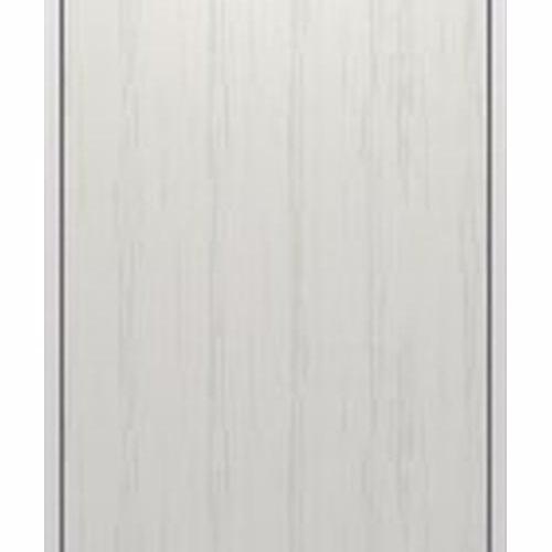 skydelåger- 61,5 cm - Hvid Ask