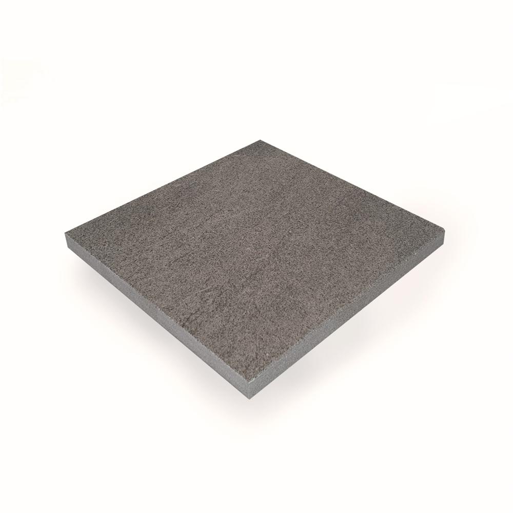 Image of   Basalt Grey Satin keramik bordplade