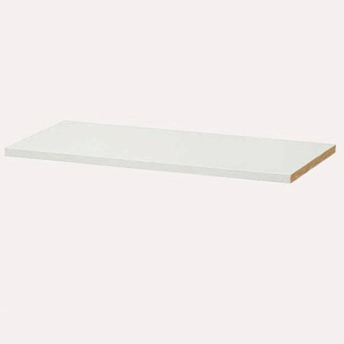 Løs hylde til overskabe og 40 x 32cm skabe