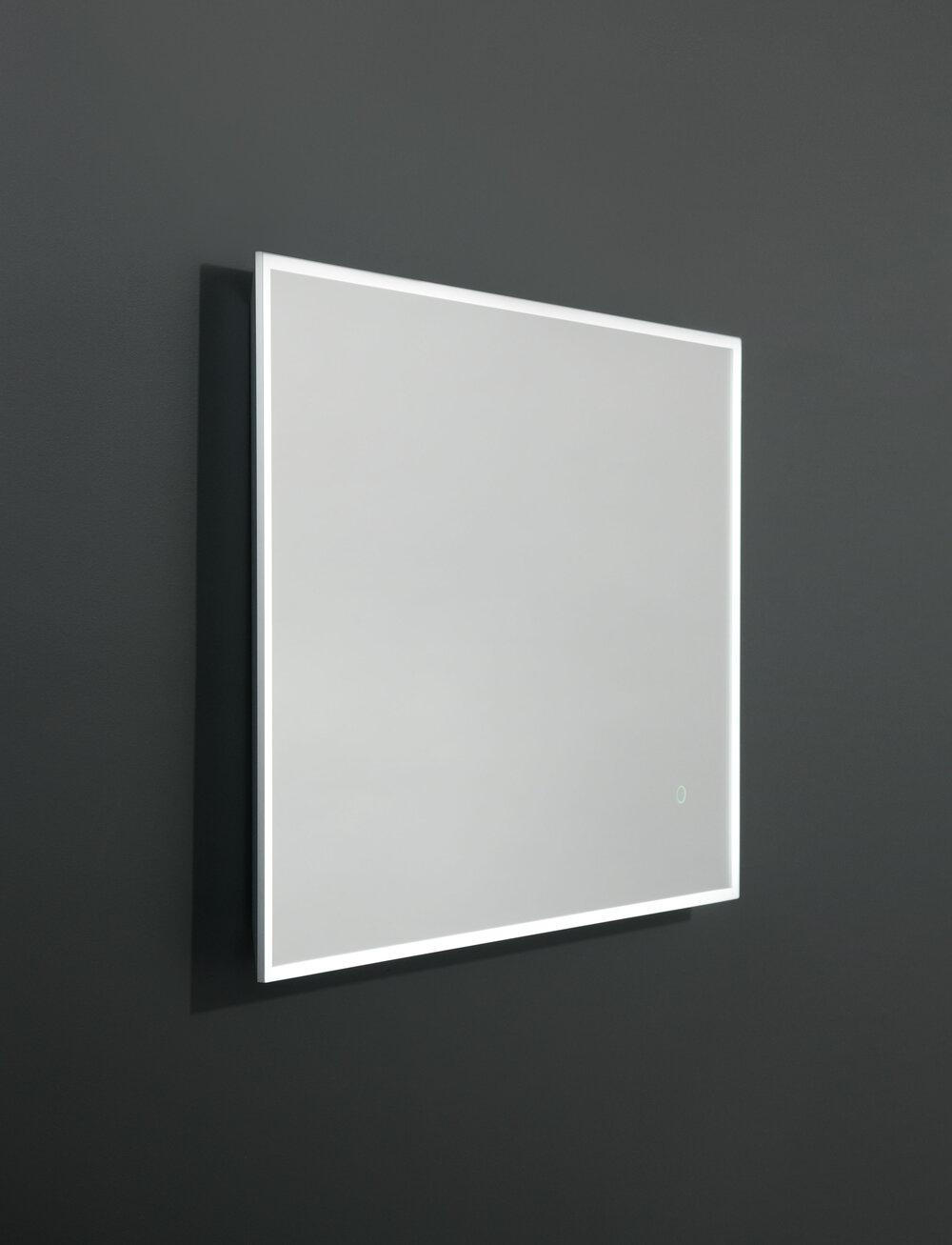 Star - Backlight LED-spejl - 60 cm høj - Spejle