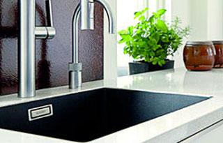 Billige skabe til køkken, bad mm. – Spar op til 40 % på dit køkken