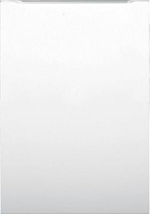 Køb Hvid Højglans Vienna 60 cm toplåge 59,6 x 31,6 cm.