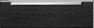 Køb Mørk Eg Paris 60 cm løs microlåge 59,6 x 44,4 cm.