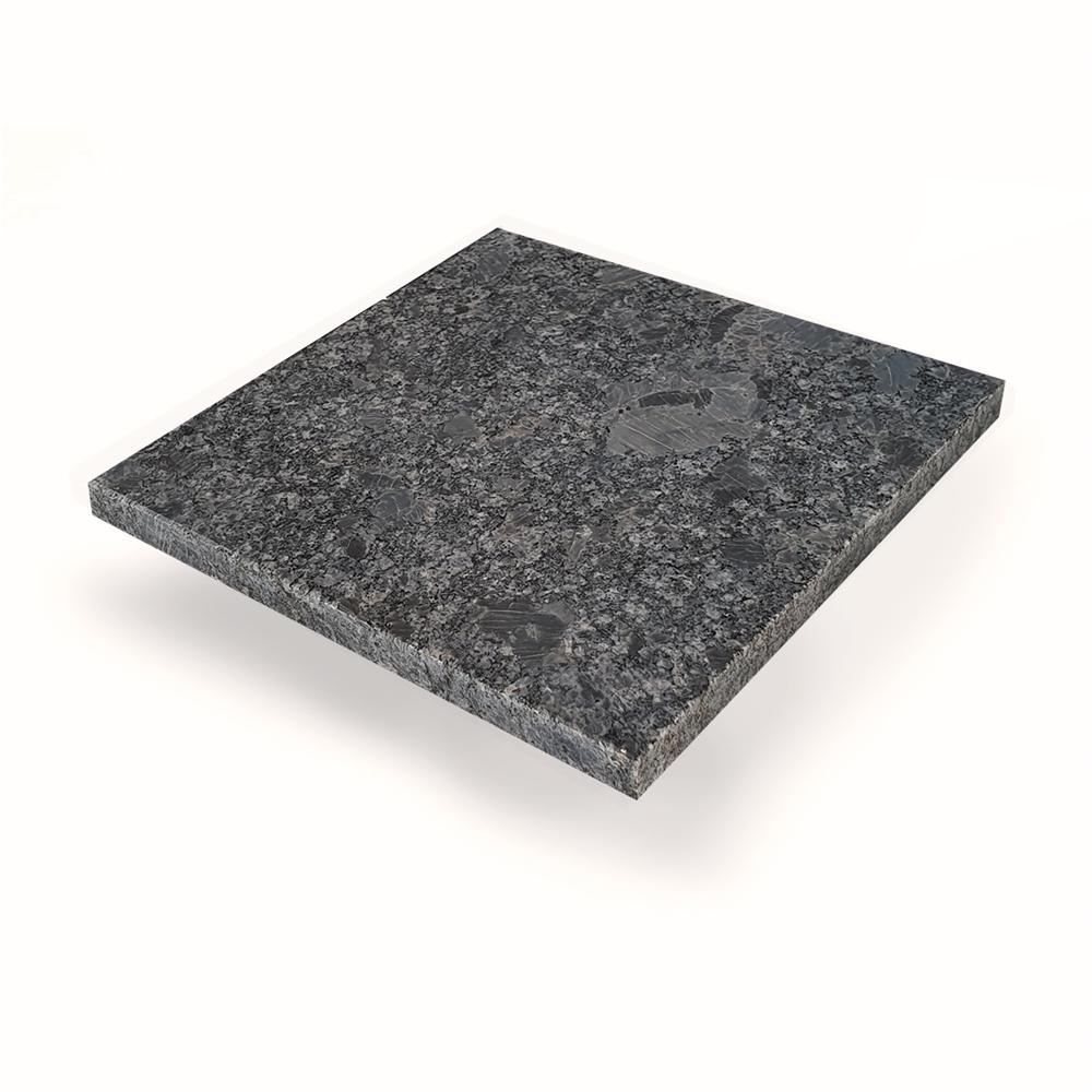 Image of   Steel Grey Satin bordplade