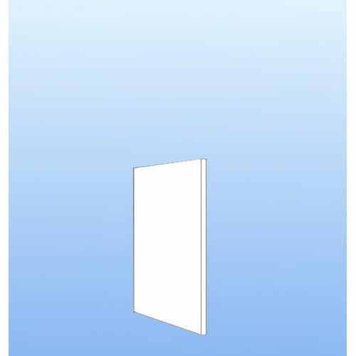 Image of   Friside Hvid folie 89.6 x 34 cm